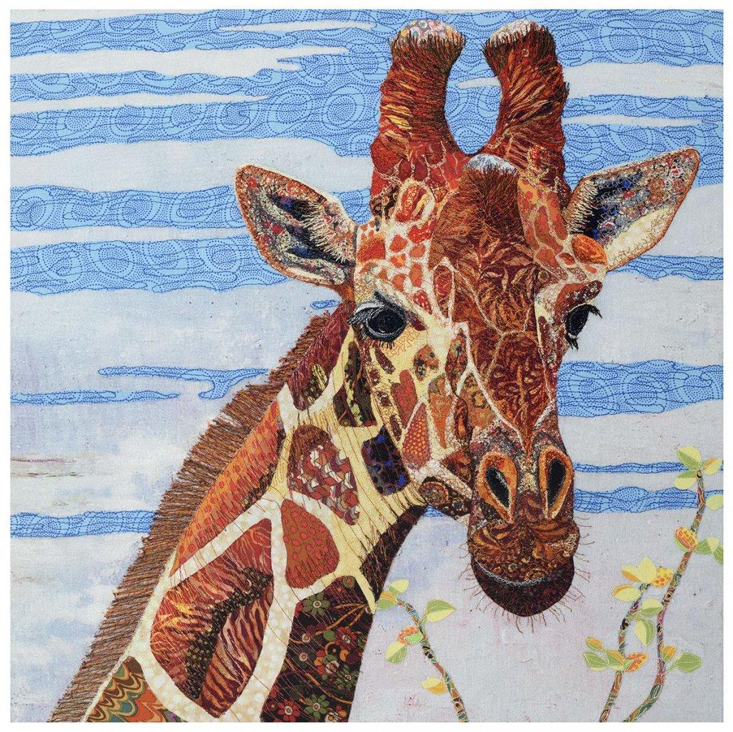Image 1 of Male Giraffe